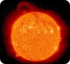 surface features of the sun read earth science ck 12