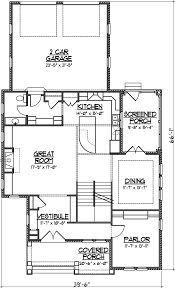 italian house plan first floor 119d 0003 house plans and more