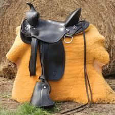 Horse Saddle by Bear Trap Saddle