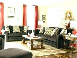 how decorate a living room with brown sofa chocolate brown couch khoado co