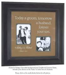 wedding gift from parents of the groom parents wedding sign personalized wedding