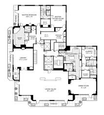 Penthouse Floor Plans Denise Rich Lists Epic Fifth Avenue Penthouse U2013 Variety