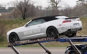 chevy camaro convertible 2014 2014 chevrolet camaro convertible to be revealed in frankfurt