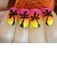 18 best nail design for vacation images on pinterest nail ideas