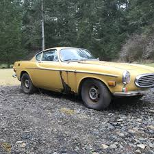 classic volvo coupe classic 1971 volvo 1800 e coupe for sale 1323 dyler