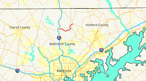 Maryland Counties Map Maryland Route 138 Wikipedia