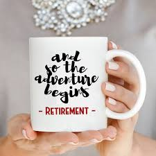 unique coffee gifts unique retirement gifts for men and women perfect retired