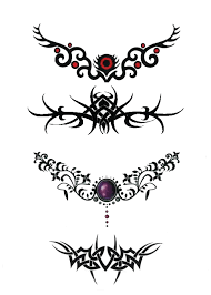 tribal designs ring designs ring tattoos and