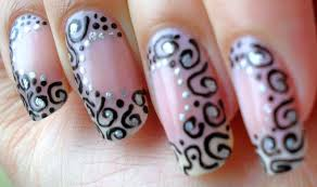 nail art ideas for real nails mailevel net