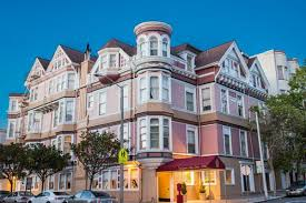 want to have ghostly neighbors check out these apartments