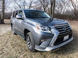 lexus nx gas octane review 2017 lexus gx 460 luxury the thrill of driving