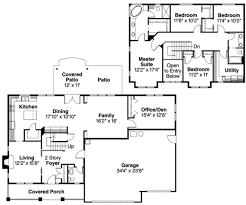 surprising ideas american house designs floor plans 14 house