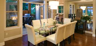 Kitchen Open To Dining Room Stunning Dining Room Remodel Photos Liltigertoo