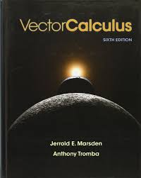 vector calculus university jerrold e marsden 9781429215084