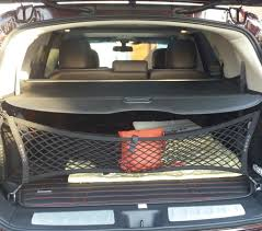 Dodge Journey Custom - aliexpress com buy custom fit envelope style car trunk net cargo