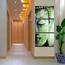 aliexpress com buy drop shipping buddha decoration oil painting