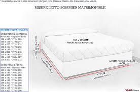 misura materasso matrimoniale misura standard materasso id礬es de design d int礬rieur