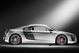 Audi R8 Exterior Audi R8 Gt Faster Lighter More Powerful R8 Revealed
