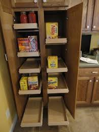 Pull Out Pantry Cabinets For Kitchen Pull Out Shelves For Your Wet Bar Cabinet And Drawer