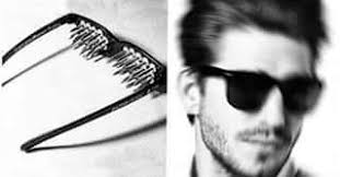 Sunglasses Meme - sunglasses with nails inside what has been seen cannot be unseen