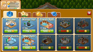 Home Design Story Game Cheats Hotel Story Resort Simulation Android Apps On Google Play