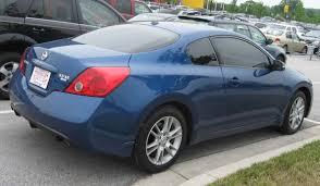 nissan altima coupe wheel bearing nissan altima price modifications pictures moibibiki