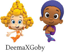 image m olly x nonny jpg bubble guppies wiki fandom powered