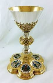 ceremonial chalice the 135 best images about g cálice ceremonial chalice on