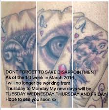 gypsy joker tattoo fairfield lisa s tattoo page home facebook