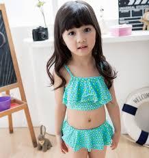 shiny swimsuit shiny swimsuit models two sets fashion girl party dresses