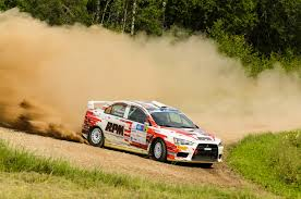 2015 mitsubishi rally car contribution to victories in 2015 racing season