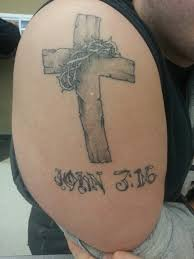 12 best christian tattoos images on awesome tattoos