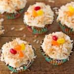 carrot pineapple cupcakes recipe allrecipes com