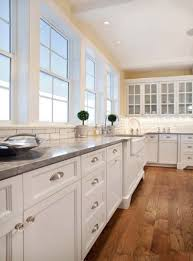 used kitchen cabinets vancouver classic white