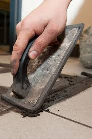 Cement Mix For Pointing Patio by Grout Wikipedia