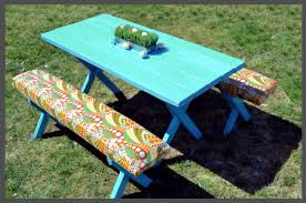 fancy painted picnic table 45 for your interior designing home
