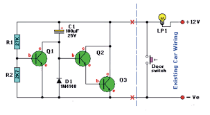 light dimmer switch circuit craluxlighting com dome cars