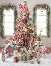 gumdrops and jellybeans for a small tree to see more