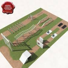 Backyard Obstacle Course Ideas Obstacle Course Design Obstacle Course Ideas