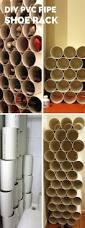 Do It Yourself Home Decor Projects by Best 20 Diy Shoe Rack Ideas On Pinterest Shoe Rack Diy Shoe