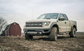 Ford Raptor Black - prevnext 2014 ford f150 pickup v8 supercrew raptor 4wd side front