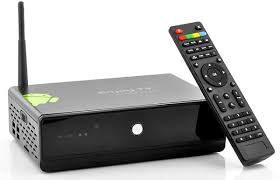 android media box eztv android based media player and smart tv device review