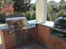 Bull Outdoor Kitchen by Above All Landscaping Outdoor Kitchens