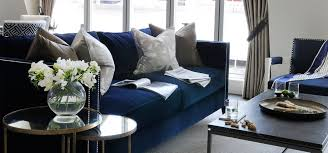 London Flat Interior Design Home Interior Design Marylebone Penthouse Th2designs London