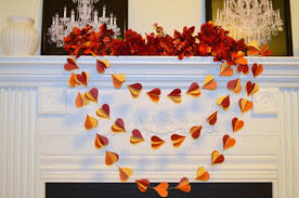 autumn decorations 45 great craft ideas for autumn decorations for inside and outside