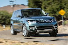 range rover truck 2016 2014 land rover range rover sport hse three quarters photo