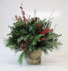 Floral Arrangements Centerpieces Best 25 Christmas Floral Arrangements Ideas On Pinterest
