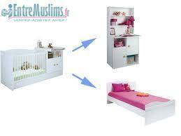 chambre de bébé conforama lit evolutif bebe conforama blanc entremuslims fr