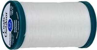 Coats And Clark Upholstery Thread Coats U0026 Clark Outdoor Living Uv Resistant Polyester Thread 200yds