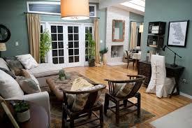 Genevieve Gorder Kitchen Designs Design Star 7 Inside Outside Austin Interior Design By Room Fu